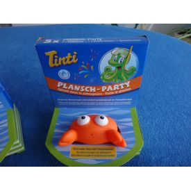 Tinti - Festa in Piscina (Fun in the bath)