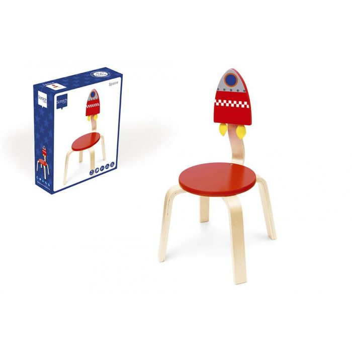 Chair Space