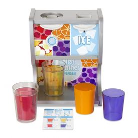 Melissa and Doug Thirst Quencher