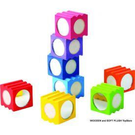 Rainbow Texture Blocks