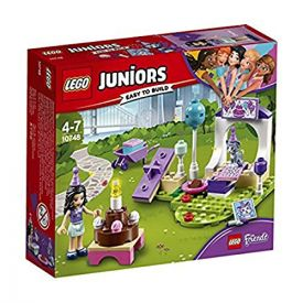 Lego Juniors 10748 - Emma's Pet Party
