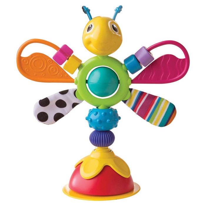 Lamaze Freddie the Firefly High Chair Toy