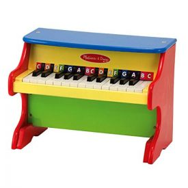 Melissa and Doug Learn To Play Piano
