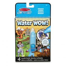 Melissa and Doug On The Go Water Wow Adventure