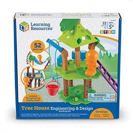 Treehouse Builder Engineering & Design