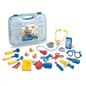 Learning Resources Pretend and Play Doctors Set