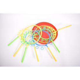 Bubble Wand
