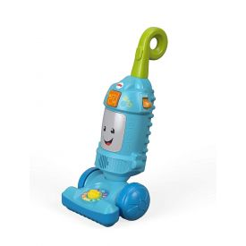 Fisher-Price  Laugh Light-up Learning Vacuum