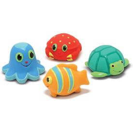 Melissa and Doug Sunny Patch Seaside Squirters