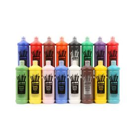 Ready Mixed Paint 600 ml Bottle
