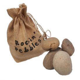 Rockin' Pebbles