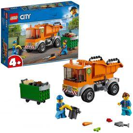 Lego City 60220 Garbage Truck