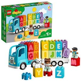 Lego Duplo 10915 -  My First Alphabet Truck