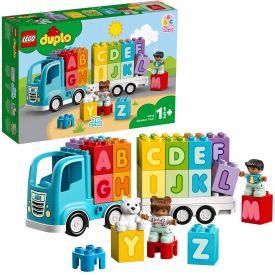 Lego Duplo 10915 -  My First Alphabet Truck
