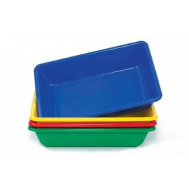 Coloured Sand and Water Tray