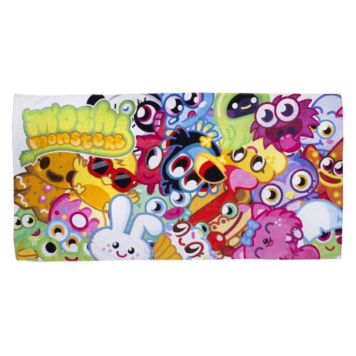 Moshi Monster Towel