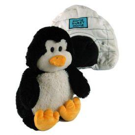 Huggle Buddies Hideaway - Penguin