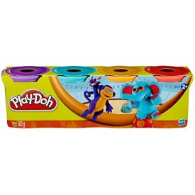 Play Doh - 4 pack