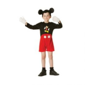 Disney Mickey Mouse Costume