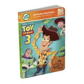 Leap Frog - Toy Story 3 Imagination