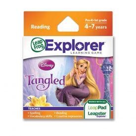 Leap Frog - Explorer Disney Tangled