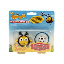 The Hive Football Playset