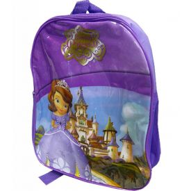 Disney Sofia The First Backpack
