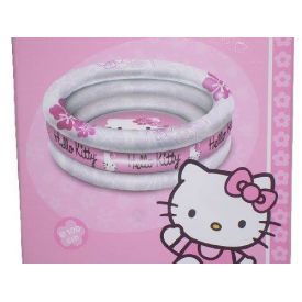 Hello Kitty Ring Pool
