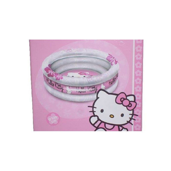 Hello Kitty Ring Pool