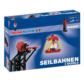 fischertechnik - Cable Cars - 41859