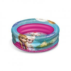 Disney Frozen 3 rings pool - 100 cm - Mondo