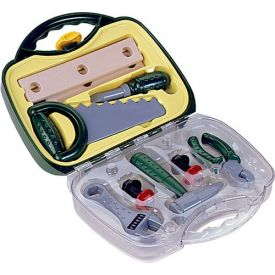 Bosch Transparent Tool Case