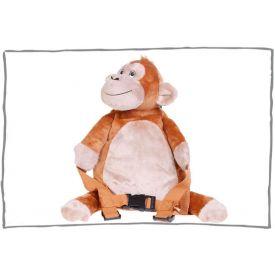 BoBo Buddies - Mungo the Monkey Backpack